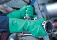 Sol-Knit® Chemikalienschutz Handschuhe 39-122