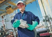 Sol-Knit® Chemikalienschutz Handschuhe 39-124