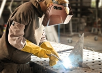Workguard™ Schweißer-Lederhandschuhe  43-216