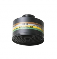 6. Mehrbereichsfilter A2B2E2K1