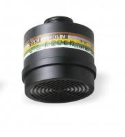 7. Mehrbereichs-Kombifilter A2B2E2K2-P3R
