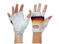 Fahrradfahrer-Handschuhe