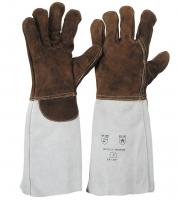 Sebatanleder-Handschuhe