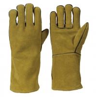 TOP-Rindkernspaltleder-Handschuh