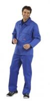 Planam Hitz-/ Schweißerschutz 400g/m² Jacke, kornblau
