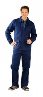 Planam Hitz-/ Schweißerschutz 500g/m² Jacke, marine
