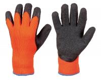 Latexbeschichtete Handschuhe Rasmussen