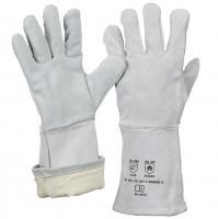 Schweisser Spaltleder-Handschuhe