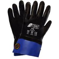 Nitras Schnittschutz-Handschuhe Taeki5 Nitril-Beschichtung, vollbeschichtet