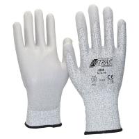 NITRAS ESD CUT3, Schnittschutz-Handschuhe, PU
