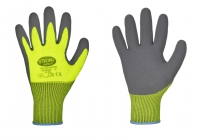 Stronghand Latex Handschuhe Flexter