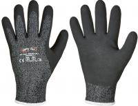 Winter Flex Schnittschutz  Winter Arbeitsschutzhandschuhe