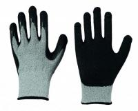 Schnittschutz-Handschuh • Latex-Beschichtung • CAT 2