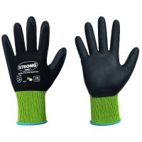 Touch Batan Micro Nitrilschaum Handschuhe