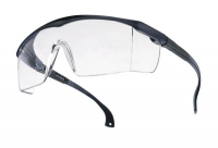 Tector Schutzbrillen Basic, klar