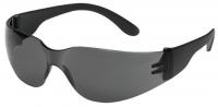 Tector Schutzbrillen Champ, Sichtscheibe grau getönt