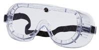 Tector Vollsichtsbrille Direkt