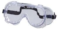 Tector Vollsichtsbrille Indirekt