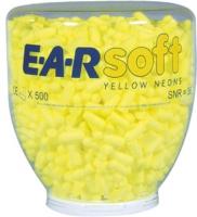 Gehörschutz Stöpseln E-A-R Soft Nachfüllspender