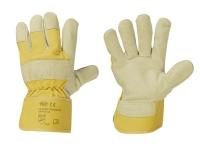 stronghand® Schweinsvollleder-Handschuhe Classic-Elephant