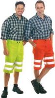 PLANAM Shorts uni 85 % Polyester, 15 % Baumwolle