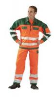PLANAM Warn/ Wetterschutz Sortiment 2 farbig 85 % Polyester, 15
