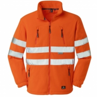 4PROTECT® Fleece-Jacke SEATTLE