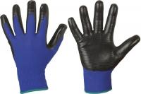 Nitril-Handschuhe PROFILGRIP