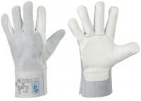 Rindleder-Schweißerhandschuhe VS 52