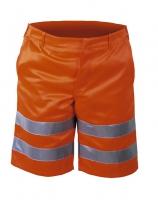 SAFESTYLE Warnschutz Shorts PETER 80% Polyester, 20% Baumwolle