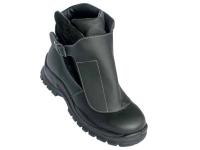 Leopard-Sicherheits-Stiefel Modell Art.-Nr. 3466   EN 345 S2