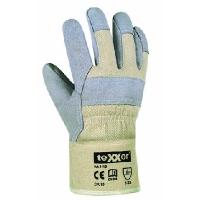 Rindspaltleder-Handschuhe 1119