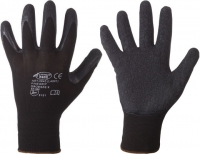 Latex-Handschuhe Finegrip