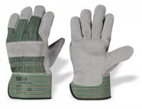 stronghand® Rindspaltleder-Handschuhe HK/TOP