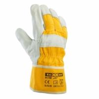 TOP Rindvollleder-Handschuhe K2