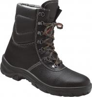 Thermowalk® Sicherheits-Schnürstiefel Harz für kalte Tage