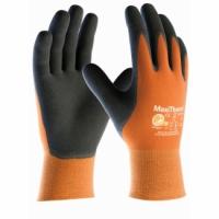 Acryl-Polyester-Grobstrick-Handschuhe MaxiTherm®