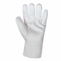 Baumwolljersey- Handschuhe SCHWER