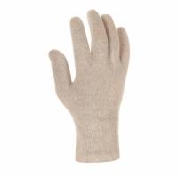 Baumwolltrikot-Handschuhe LEICHT