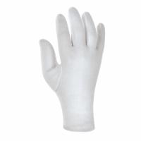 Baumwolltrikot-Handschuhe MITTELSCHWER