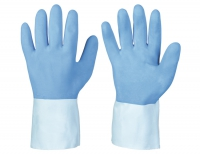 Chemikalienschutz-Handschuhe CLASSIC MORATUWA