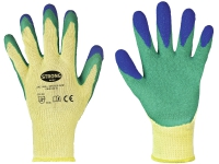 Double Grip Latex beschichtete Handschuhe