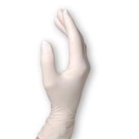 Einweghandschuhe SEMPERGUARD-Latex PUDERFREI