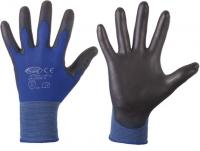 Feinstrick-Handschuhe LINTAO