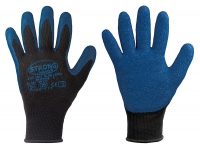 Handschuh Blue Latex
