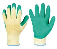 Latex beschichtete Handschuhe Specialgrip