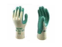 Latex beschichtete Handschuhe TOPGRIP/SHOWA 310