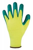 Latexbeschichtete Handschuhe Wilkes