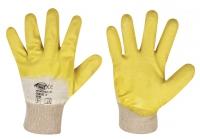 Latexbeschichteter Handschuh LSO