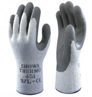 Latexbeschichteter Handschuh SCHOWA 451